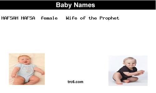 hafsa urdu in meaning of names baby  meaning name origin hafsah & hafsa hafsah name