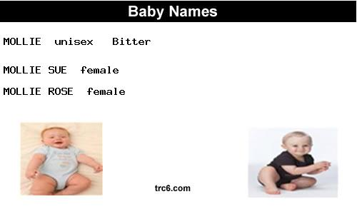 mollie | name meaning & origin | baby name mollie meaning